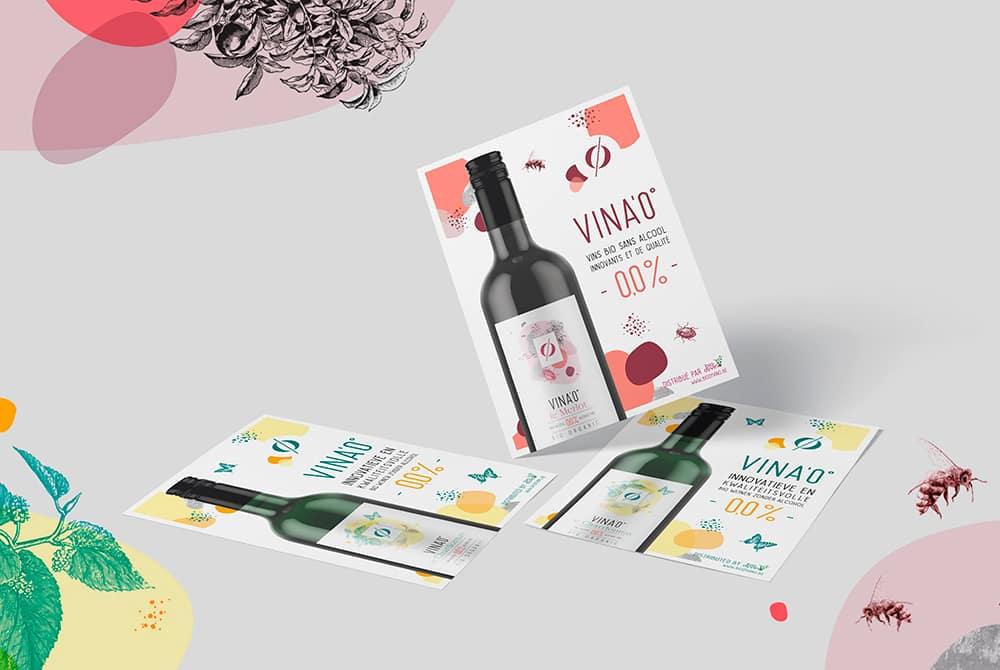 Vinao flyer vin - Solutions iD
