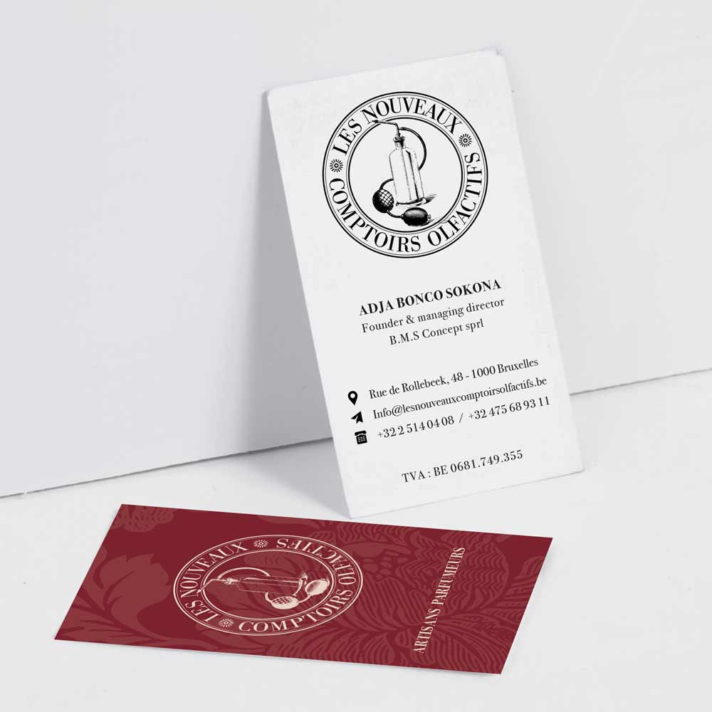 Small print par Solutions iD